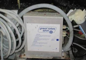 great lakes spa parts rh hottuboutpost com Great Lake Spas Models Great Lakes Spas Owner's Manual