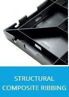 structural ribbing
