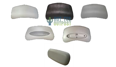 sundance spa-hot tub pillow cushions