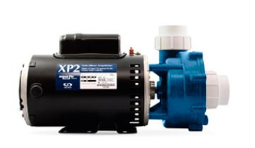 xp2 gecko pump