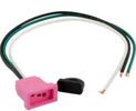 Pump Cord Receptacle