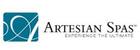 Artesian Spa Filter Lid