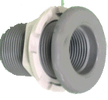 Artesian Spas 2 Inch Return Jet Gray OP02-0008-22