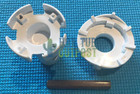 DreamMaker Pin Hex Jet Tool Metal 444047N
