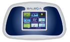 balboa touchscreen control panel