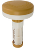 Floating Tan Chemical Dispenser R171090