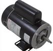 1HP Pump Motor 2-Spd 115V EZBN37 35-184-1110W