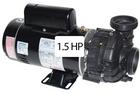 Sta-Rite Durajet 1.5HP 2-Speed Pump