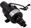 CG Air Millenium Blower 120v MAST300 Heater Muffler Air Switch NEMA