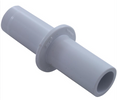 Waterway 3/4 Inch Smooth Barb Coupling 419-0900
