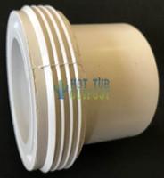 Heater Union 2-Inch 417-5060 Tailpiece