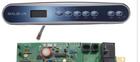 Dimension One Retrofit Board and Topside D1RETRO83