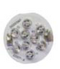 OP35-0220-91 LED light Artesian Spas