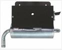 4kW Low Flow Vertical Heater E2400-0114ET