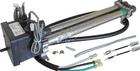 Double Barrel 4kW Heater 26-C3160-2S C3160-1 C3564-2