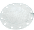 PAL 2000 Light Lens Diffuser 39-P100-03 PAL-2000