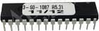 Eprom Chip 9936-100635 LX-10 LX-15 REV 5.31 ALPHA