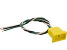 Ozonator Cord Receptacle 09-0018C-A