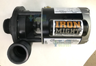Iron Might spa circ pump 230v