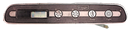 Master Spa MAS425 4 Button LCD Control Panel Balboa