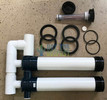 spacesaver II filter assembly kit