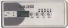 Emerald Spa VS-2 Control Panel Spa Builders Shoreline Spas VS2
