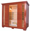 TS 7951 4 person Therasauna infrared sauna.