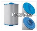 Filbur 4-Pack bulk filters FC-0122 Spa Filter 4CH-19 PSG13.5P4