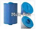 Filbur 4-Pack bulk filters FC-0134M Spa Filter  PSG27-5-P2M