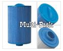 Filbur 4-Pack bulk filters FC-0132M Spa Filter  PSG27-5-P4M