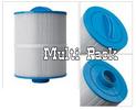 Filbur 4-Pack bulk filters FC-0126 Spa Filter  PSANT20P3