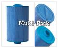Filbur 4-Pack bulk filters FC-0135M Spa Filter  PSG40N-P2-M