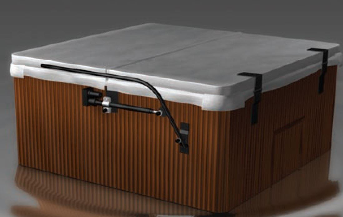 Auto Spa Cover Automatic Cover Lifter Hot Tub