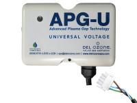 APGU model ozonator