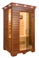 TS4746 2 person Therasauna infrared sauna