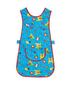Fun Bugs Tabard Blue
