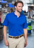 Henbury Men's Coolplus Polo Shirt H475