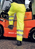 Result Hi Vis Trousers RS22