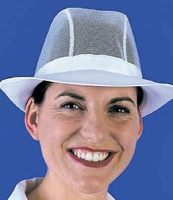 Unisex Trilby White DG39 - Direct Workwear a21587e5061