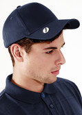Beechfield® Pro-Style Ball Mark Golf Cap BB185