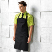 Fairtrade Bib Apron