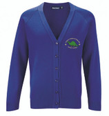Lindley Infant School Knitted Cardigan