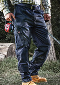 Dickies Redhawk Super Work Trousers WD007