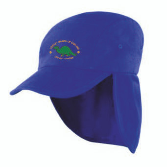 b8e100fe7 Lindley Infant Legionnaire Cap - Embroidered   Delivered to School ...