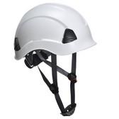 Height Endurance Helmet White