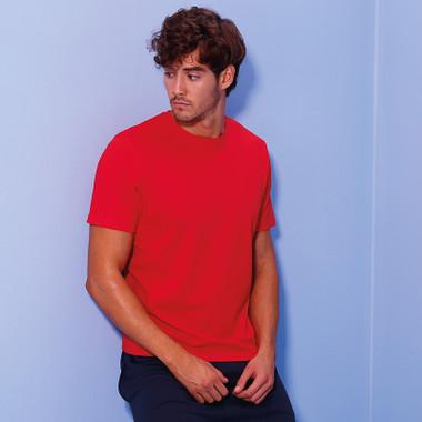 AWDis SuperCool™ Performance T-Shirt JC011 - UV Protection ad Anti-bacterial finish
