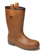 Dickies Groundwater Safety Boots WD587