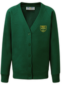 Lindley Junior Cardigan - Embroidered & Delivered to School