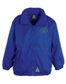 Lindley Infant Reversible Jacket- Embroidered & Delivered to School