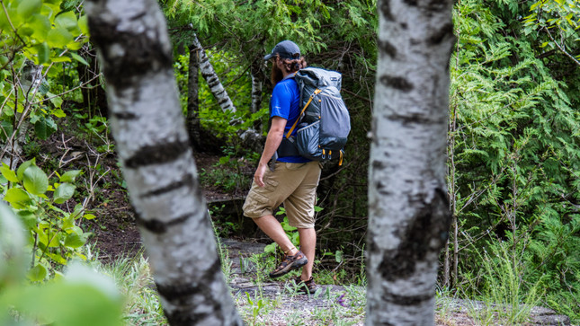 ​8 Things to consider while planning a backpacking trip